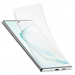 Samsung Galaxy Note 10+ Plus  Folia Ochronna na ekran 3D 2szt