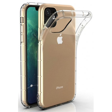 iPhone 11 etui silikonowe Armor Air Shield