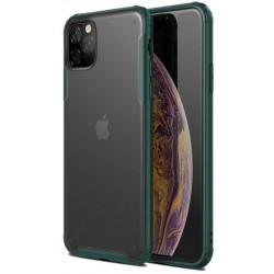 iPhone 11 Pro etui na telefon Pancerne Armor zielone