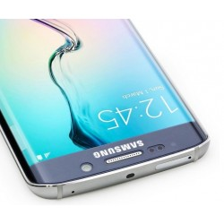 Samsung Galaxy S6 Edge Folia ochronna NA CAŁY EKRAN- 2szt