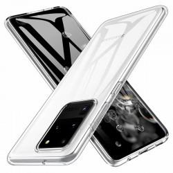 Samsung Galaxy S20 Ultra etui na telefon silikonowe PREMIUM