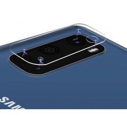 Szkło Hartowane na obiektyw aparat do Samsung Galaxy S20