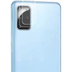 Szkło Hartowane na obiektyw aparat do Samsung Galaxy S20+ Plus