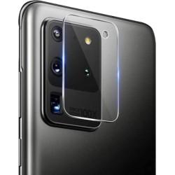 Szkło Hartowane na obiektyw aparat do Samsung Galaxy S20 Ultra
