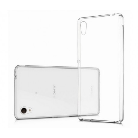 Sony Xperia M4 Aqua Etui Silikonowe 0,3mm SLIM