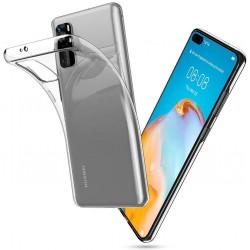 Etui na telefon silikonowe PREMIUM case do Huawei P40