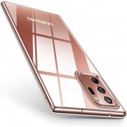 Silikonowe etui PREMIUM na telefon Sameung Galaxy Note 20 Ultra