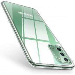 Silikonowe etui PREMIUM na telefon Sameung Galaxy Note 20
