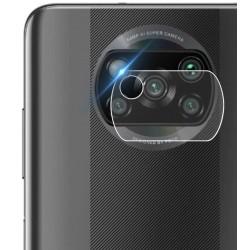 Szkło hartowane na aparat obiektyw do POCO X3 NFC