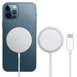 Ładowarka MagSafe do iPhone 12 / 12 Pro / 12 Pro Max  / 12 Mini