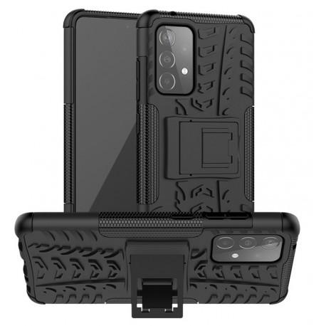Etui na telefon Pancerne Armor case KOLORY do Samsung Galaxy A52 5G