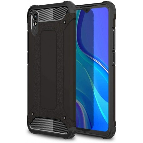 ETUI FORCELL ARMOR DO XIAOMI REDMI 9A / 9AT