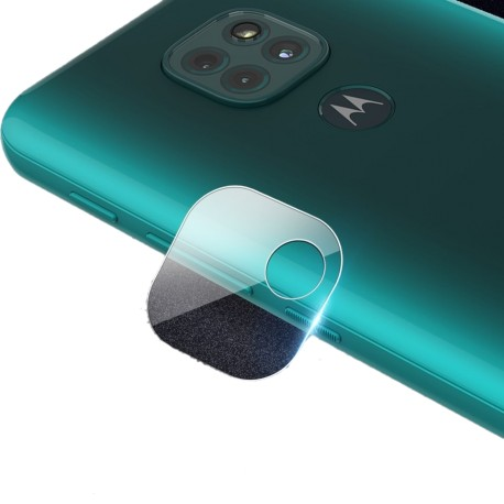 Szkło hartowane na aparat do Motorola Moto G9 Play / E7 Plus