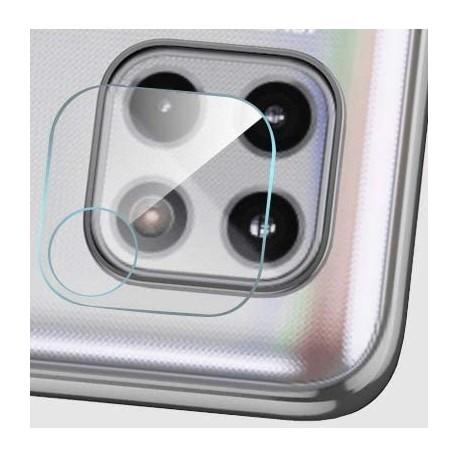 Szkło hartowane na aparat do Motorola Moto G 5G