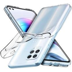 Etui silikonowe PREMIUM case na telefon Motorola Moto G100