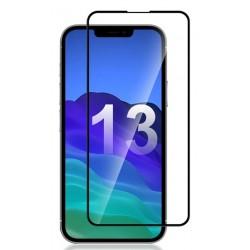 Szkło Hartowane 5D Full Glue CERAMICZNE do iPhone 13 Mini