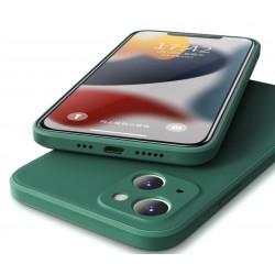 Etui PREMIUM LIQUID SILICONE case do iPhone 13