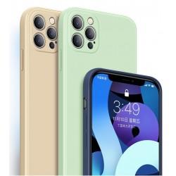 Etui PREMIUM LIQUID SILICONE case do iPhone 13 Pro