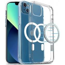 Etui Clear Case do MagSafe do iPhone 13 Pro