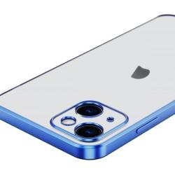 Etui plecki SILICOLOR case do iPhone 13 - KOLORY