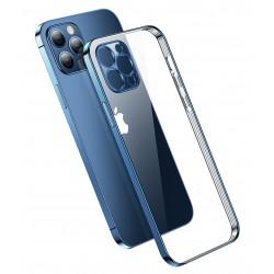 Etui plecki SILICOLOR case do iPhone 13 Pro - KOLORY