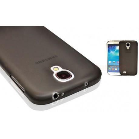Samsung Galaxy S4 etui Bumper SLIMEST 0,3mm - CZARNE