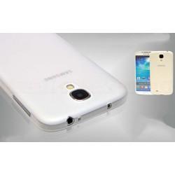 Samsung Galaxy S4 etui Bumper SLIMEST 0,3mm - MLECZNE