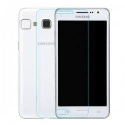 Samsung Galaxy Grand Prime Szkło Hartowane 9H 2.5D Komplet