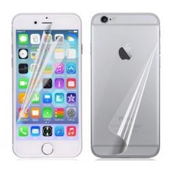 "iPhone 6 / 6S 4,7""  Folia Ochronna PRZÓD + TYŁ 4szt"