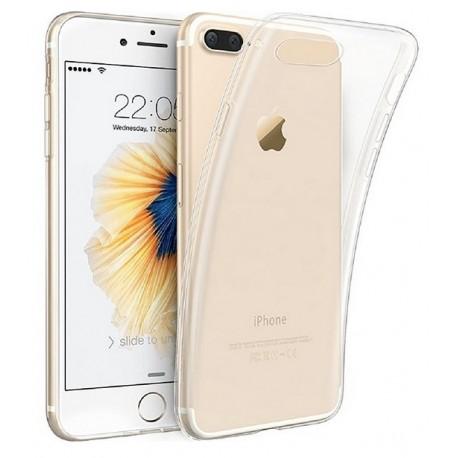 iPhone 7 Plus etui silikonowe ULTRA Slim Case