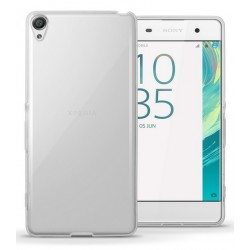 Sony Xperia XA etui silikonowe ULTRA Slim Case