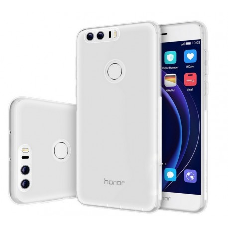 Huawei Honor 8 etui silikonowe ULTRA Slim Case