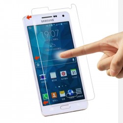 Samsung Galaxy J7 2016 Szkło Hartowane 9H 2.5D Komplet