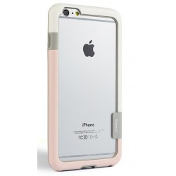 Apple iPhone 7 Etui Bumper Dualcolor Case