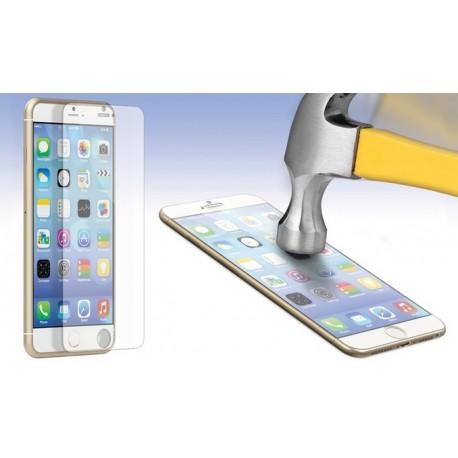 iPhone 7 Szkło Hartowane 9H 2.5D- Kompletny zestaw