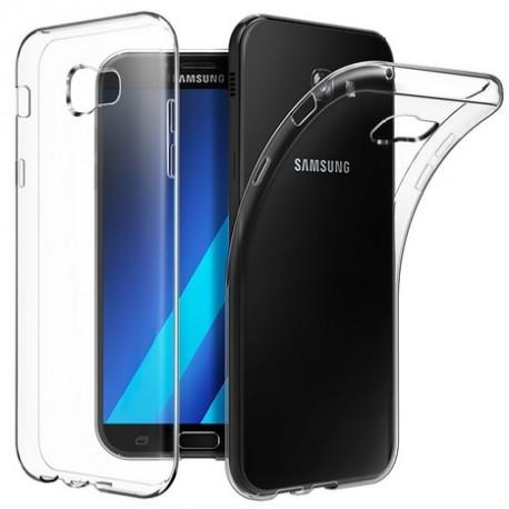 Samsung Galaxy A3 2017 etui silikonowe ULTRA Slim Case