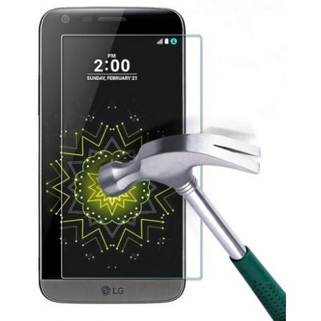 Szkło Hartowane Premium LG G5 Tempered Glass 9H 2.5D