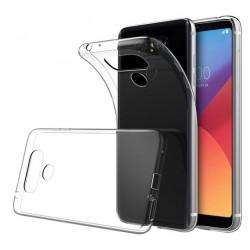 LG G6 etui silikonowe klasy PREMIUM guma 0,3mm
