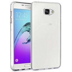 Samsung Galaxy A5 2016 etui silikonowe klasy PREMIUM guma 0,3mm