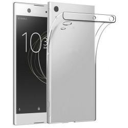Sony Xperia XA1 etui silikonowe klasy PREMIUM guma 0,3mm