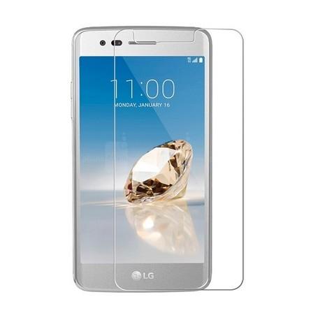 LG K8 2017 Szkło Hartowane Premium 9H 2.5D