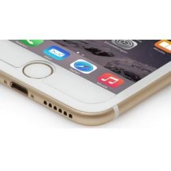 iPhone 6, 6S, Szkło Hartowane 9H 2.5D- Kompletny zestaw