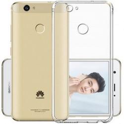 Huawei Nova etui silikonowe klasy PREMIUM guma Slim case