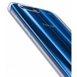 Huawei Honor 9 etui silikonowe klasy PREMIUM guma Slim case