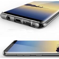 Etui Samsung Galaxy Note 8 silikonowe klasy PREMIUM guma 0,3mm