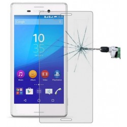 Sony Xperia M5 Szkło Hartowane 9H 2.5D- Kompletny zestaw