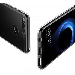 Huawei Honor 7X etui silikonowe Slim Case na telefon