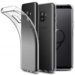 Samsung Galaxy S9 etui silikonowe Slim Case