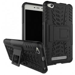 Xiaomi Redmi 5A etui Pancerne Armor Case - CZARNE