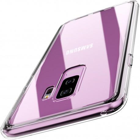 Samsung Galaxy S9 Plus etui silikonowe Slim Case